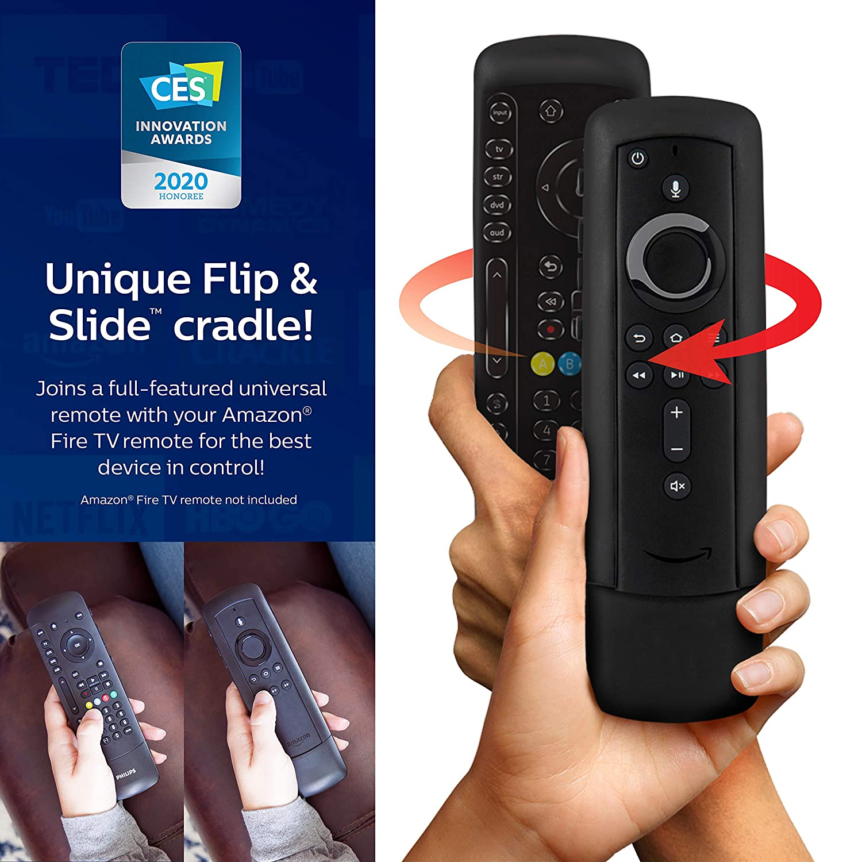 Best Universal Remote 2020.Amazon Com Philips Universal Companion Remote Control For