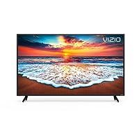 "VIZIO D50f-F1 50"" 1080p Smart LED Television (2018), Black"