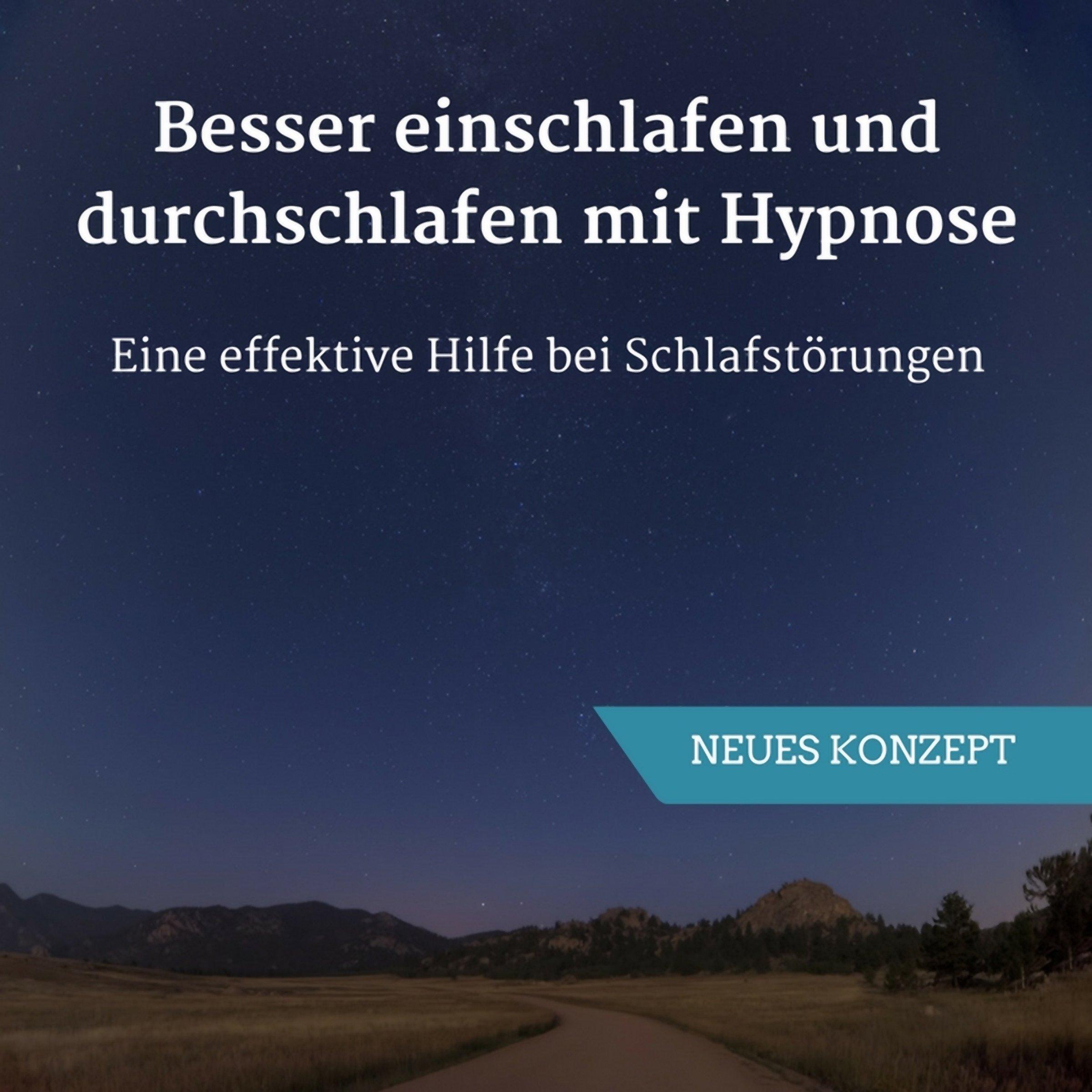 Besser Einschlafen Und Durchschlafen Mit Hypnose  Eine Effektive Hilfe Bei Schlafstörungen
