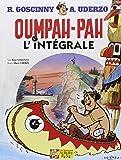 Oumpah-Pah Le peau rouge, L'intégral :