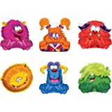 ARGUS Furry Friends Mini Accents Variety Pack, 36 per Package (T-10848)
