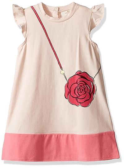 Kate Spade New York Girls' Color Block Dress