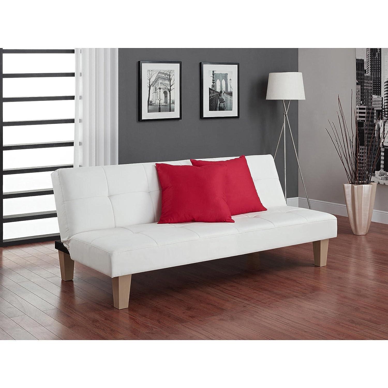 Amazon.com: Luxury Comfort Modern Futon Couch Loveseat Sofa ...