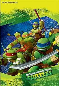 Teenage Mutant Ninja Turtles Loot Bag