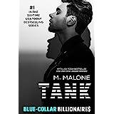 Tank (Blue-Collar Billionaires Book 1)