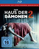 Das Haus der Dämonen 2 [Blu-ray]