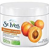 St. Ives Apricot Scrub, Blemish Control, 10 Oz