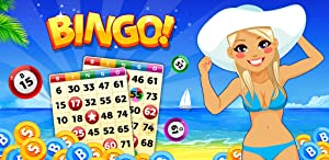 Tropical Beach Bingo Fun by Black Circle Apps