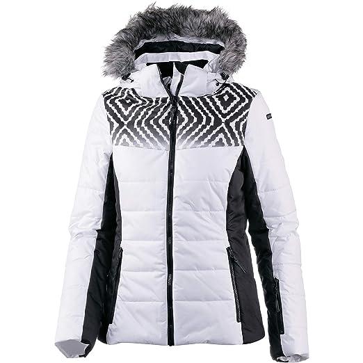 Icepeak Damen Skijacke VEVINA 53214 Winterjacke