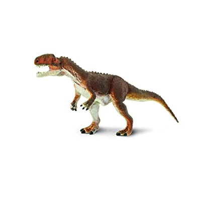 Safari Ltd. Wild Safari Dinosaurs Monolophosaurus: Toys & Games