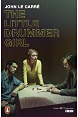 The Little Drummer Girl: Now a BBC series (Penguin Modern Classics) Kindle Edition