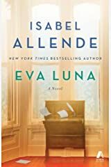 Eva Luna: A Novel Kindle Edition