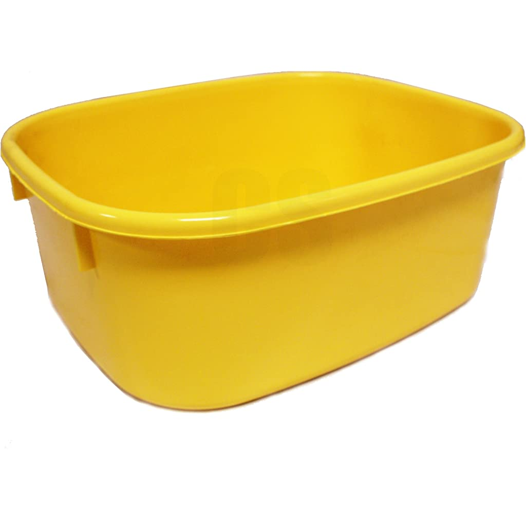 Lucy-Oblong-Small-Bowl-White-Yellow-0