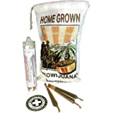 Catnip Joints by Meowijuana, Grown in The USA, Feline Approved, Infused with Maximum Potency Your Cat is Guaranteed to go Crazy for! Great Gift for Cat Lovers!