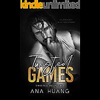 Twisted Games: A Forbidden Royal Bodyguard Romance (English Edition)