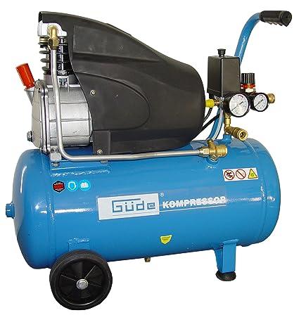 Güde 50041 - Compresor de aire