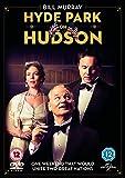 Hyde Park on Hudson [DVD]