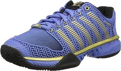 K-Swiss KS Hypercourtexprs Hb50, Zapatillas de Tenis para Mujer: Amazon.es: Zapatos y complementos