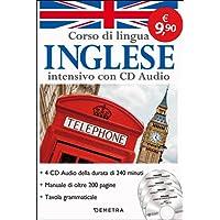 Corso di lingua. Inglese intensivo. Con 4 CD-Audio