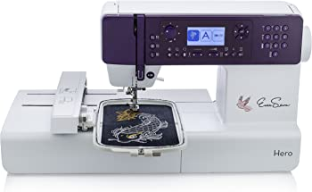 EverSewn Hero 400-Stitch Computerized Machine