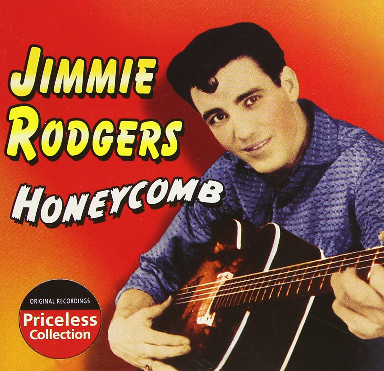 Amazon | Honeycomb | Rodgers, Jimmie | カントリー | 音楽