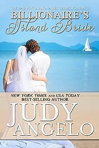 Billionaire's Island Bride (The BAD BOY BILLIONAIRES Series Book 3)