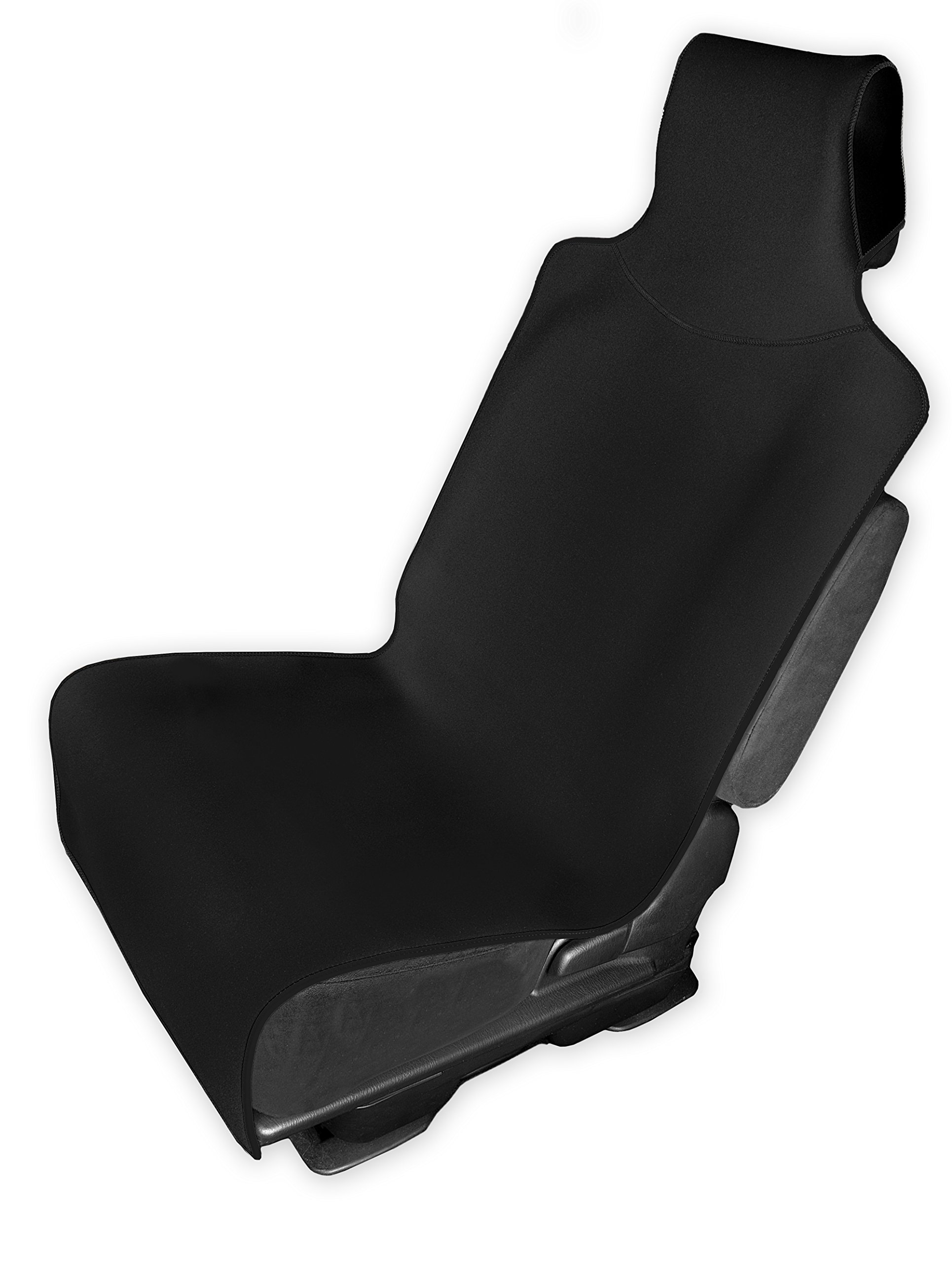 Seat Cover Universal Fit Waterproof Protector Non Slip by SkyRox