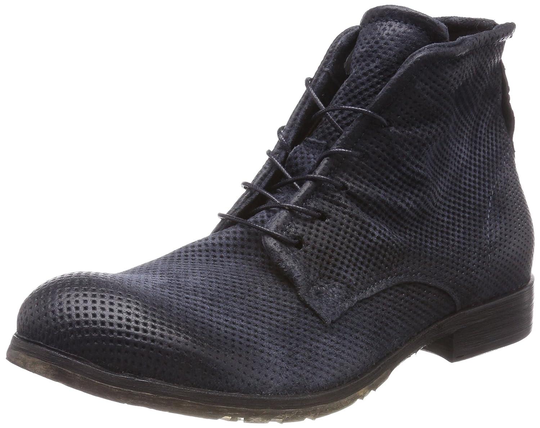 A.S.98 Clash, Zapatos de Cordones Oxford para Hombre