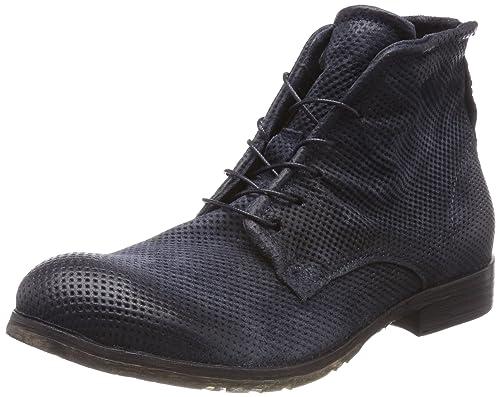 Men Boots A S 98 CLASH Boots amaranto A S 98 cheap boots A S 98 biker boots Outlet Store