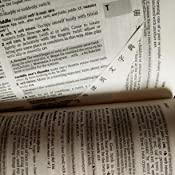 Oxford American Writer's Thesaurus: Christine Lindberg, Rick