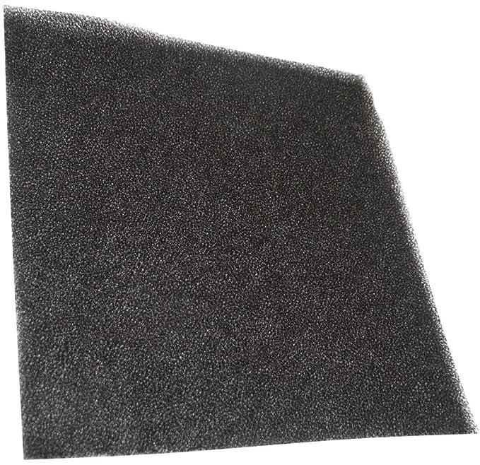 2 opinioni per Aerzetix- 10 x Filtro di ricambio C15171 45ppi per griglia di protezione C15121