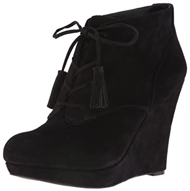 f5167771a0 Amazon.com | Jessica Simpson Women's Cyntia Ankle Bootie | Ankle ...