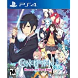 Conception PLUS: Maidens of the Twelve Stars - PlayStation 4