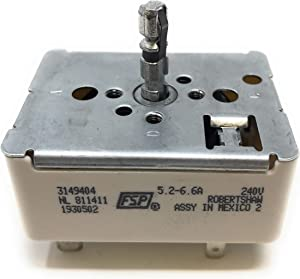 Range Switch 3149404