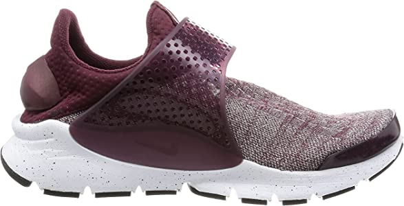 bd20c3ddbba4c Sock Dark SE Premium Mens Running Trainers 859553 Sneakers Shoes (US 6,  night maroon 600)