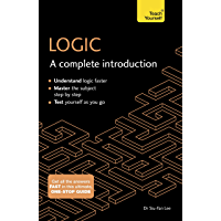 Logic: A Complete Introduction: Teach Yourself (Complete Introductions) (English Edition)