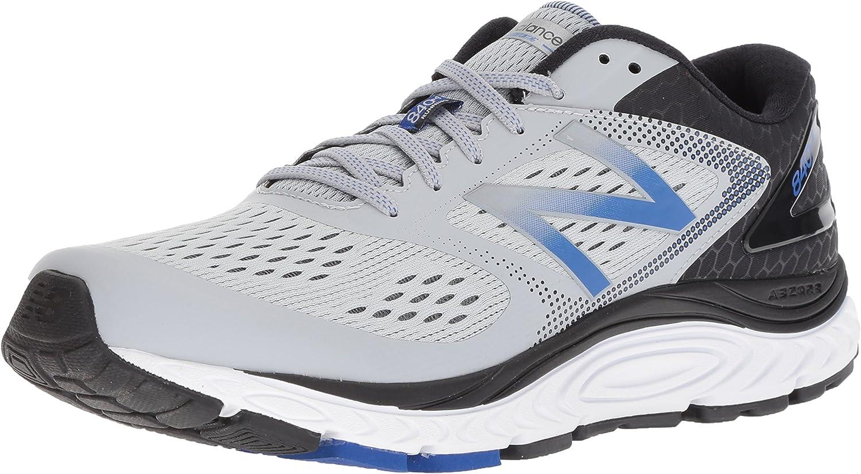 New Balance 840v4, Zapatillas para Correr para Hombre: Amazon.es: Zapatos y complementos