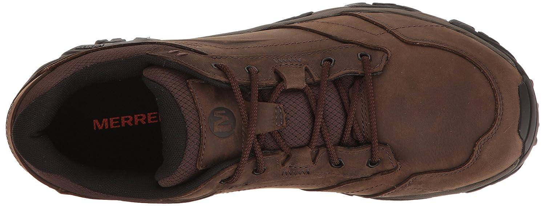 Merrell Men's Moab Adventure Lace Shoes Merrell Footwear J91827