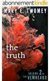 The Truth (Volumes of the Vemreaux Book 2) (English Edition)