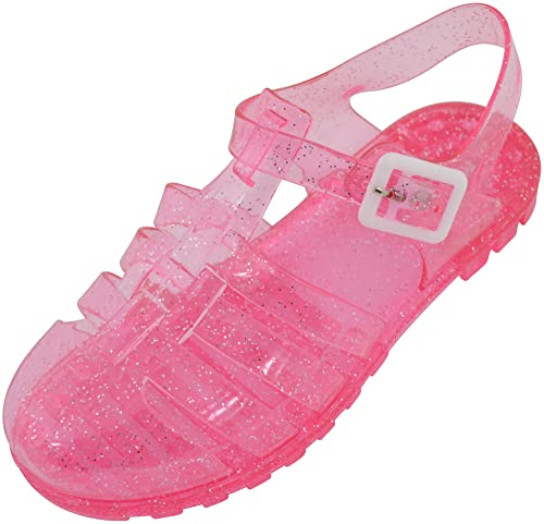De Footwear Sandalias 25 Uk Eu5 RosaTalla Caucho Para Vestir Absolute NiñaColor uTOXZkPi
