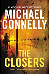 The Closers (A Harry Bosch Novel Book 11) Kindle Edition