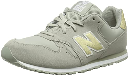 New Balance Unisex Kids' 373 Trainers