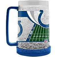 Duck House Vasos de la NFL con Relleno congelable, Unisex
