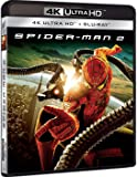 Spider-Man 2 (4K UHD + BD) [Blu-ray]