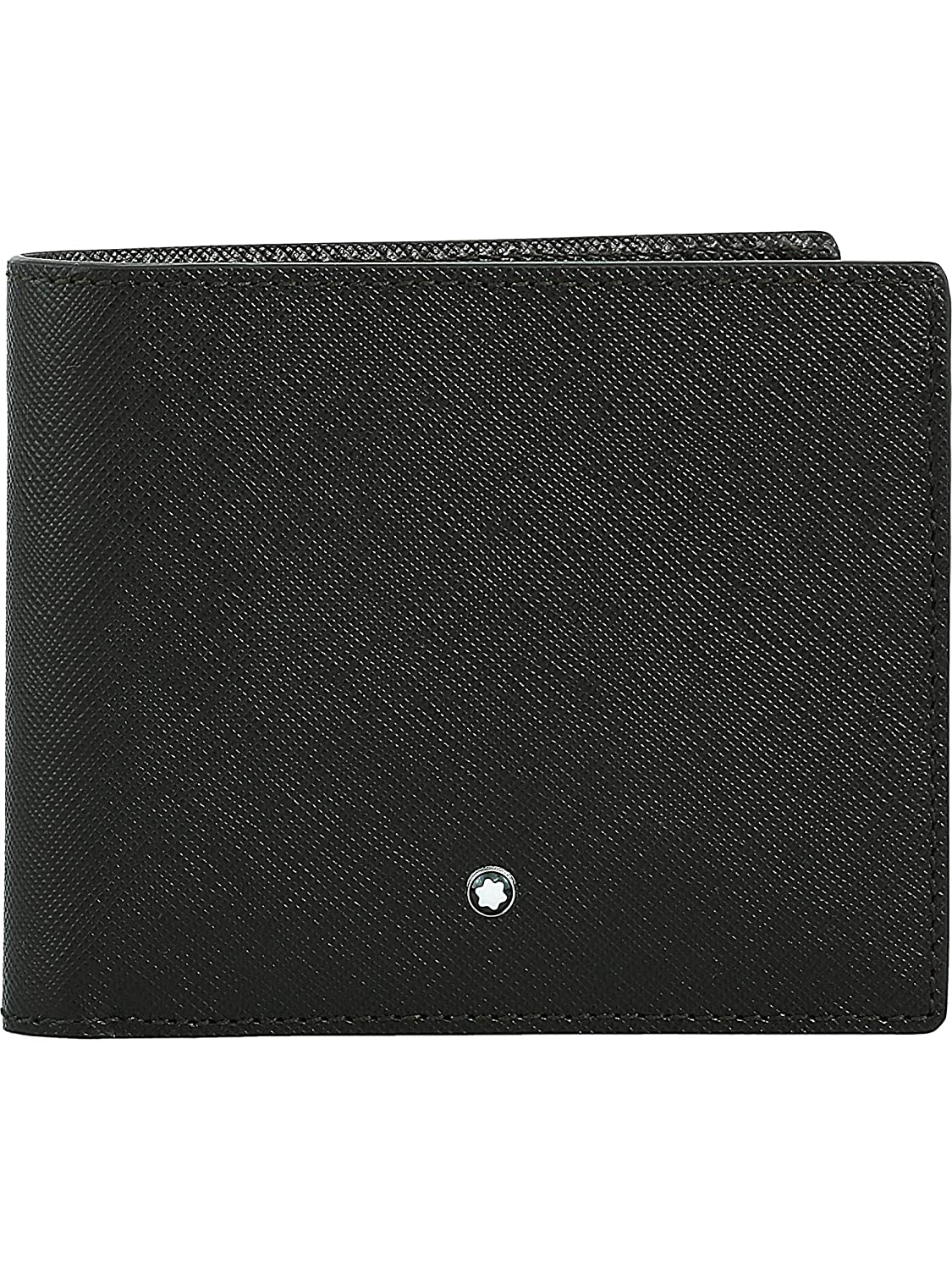 Montblanc 113221-montblanc-sartorial-wallet-4cc-with-money-clip   Amazon.co.uk  Luggage e3a9591657