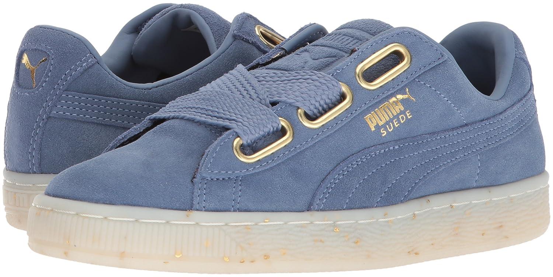 timeless design fc171 36116 Puma Women's Suede Heart Celebrate WN's Sneaker: Buy Online ...