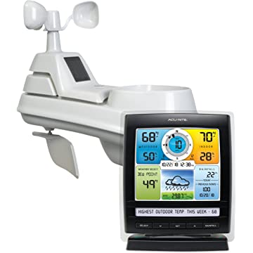 best AcuRite 5-in-1 reviews
