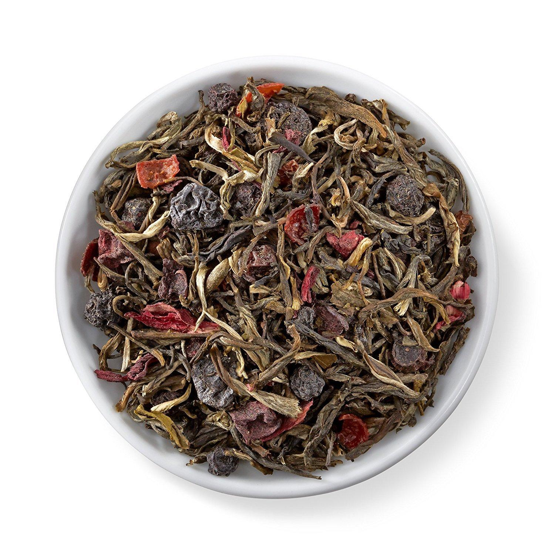 Imperial Acai Blueberry White Tea by Teavana