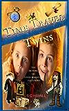 Time Travel Twins: The Return of James Maxwells Quantum Equations, featuring Leonardo Da Vinci and Johnny Depp
