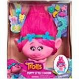Trolls, Just Play, Poppy Styling Station